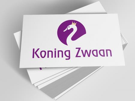 Koning Zwaan