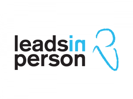 Leads in Person
